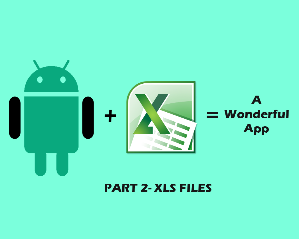 Android Import excel into Sqlite Database Part 2