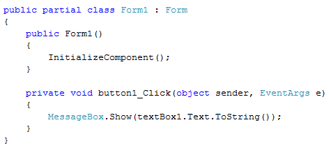 windows form application textbox control 4