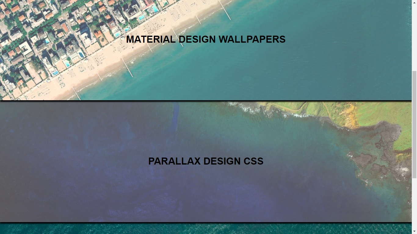 css-parallax-scrolling-effect
