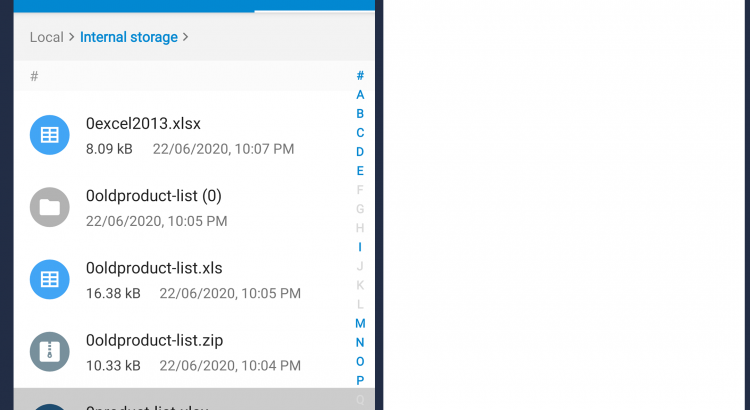 Android-Excel-Sheet-Import-Sqlite-Database