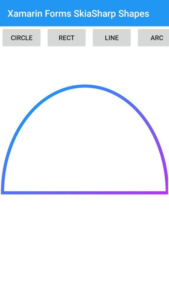 Arc-Xamarin-Forms-SkiaSharp-Shape