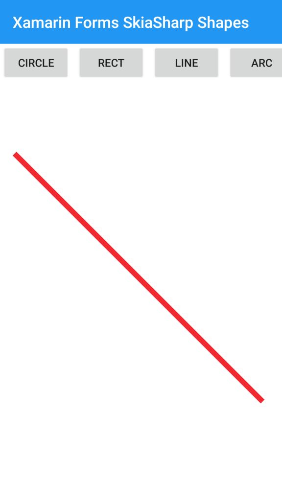 Line-Xamarin-Forms-SkiaSharp-Shape